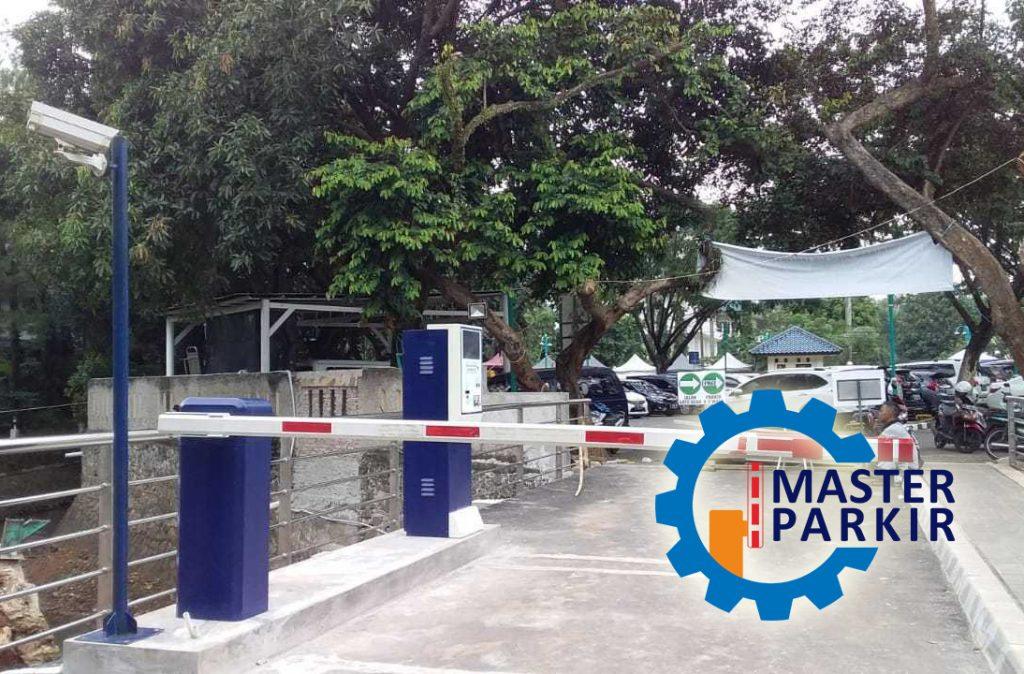 Jual Peralatan Parkir Lengkap di Jogja